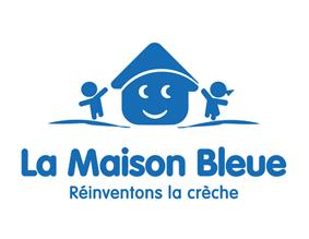 INSTALLATION DE LA CRECHE LA MAISON BLEUE