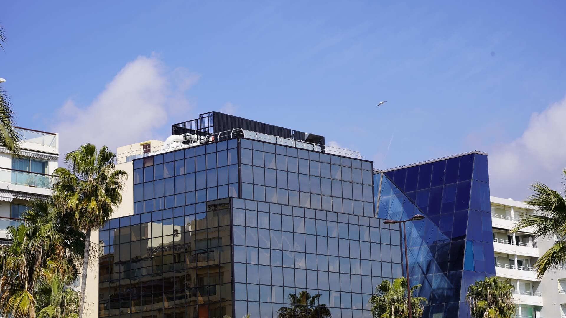 ACE - Immobilier d'entreprise ACE, Immobilier d'entreprise